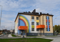 В Астрахани создают дополнительные места в детских садах