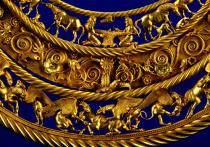 """В Амстердаме суд по итогам 7-летнего разбирательства по делу о """"скифском золоте"""" вынес решение в пользу Украины"""