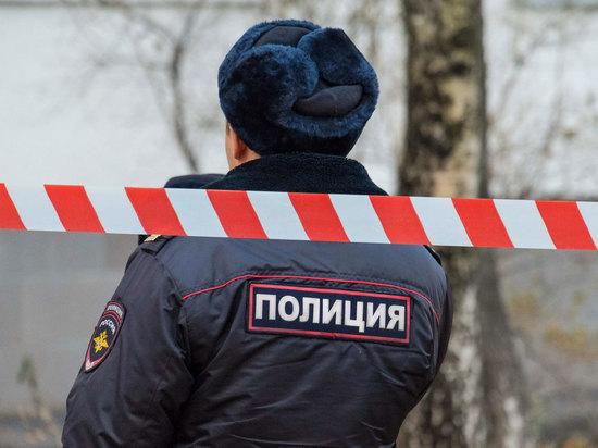 Тройное убийство совершено сегодня днем на западе Москвы