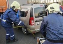 Три человека, в том числе ребенок, погибли и еще четверо пострадали при ДТП на 149-м км ЦКАД в Раменском городском округе во вторник утром