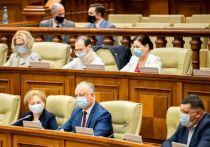 ПСРМ обнародовала информацию об итогах встречи с Дмитрием Козаком