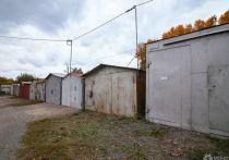Кемеровчанин обокрал проданный им же гараж