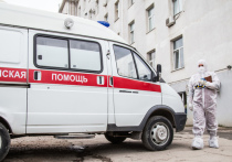 В Крыму наблюдается настоящая ковид-катастрофа