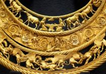Судьбу «скифского золота» — коллекции из двух тысяч исторических артефактов, находившихся в Крыму, — решали 26 октября в Амстердаме