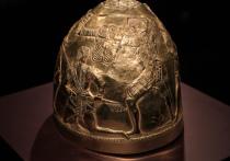 Суд Нидерландов постановил передать бесценное золото скифов из музеев Крыма украинской стороне