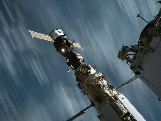 «Финишная прямая» для МКС, которая почти выработала свой срок, обсуждается в эти дни на 72-м Международном астронавтическом конгрессе в Дубае