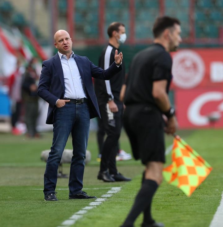 Николич, Слуцкий или Черчесов: кто может спасти сезон для «Спартака»