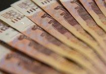 Рубль находится под сильными политическими рисками, указал финансист