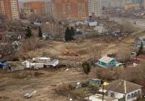 Из-за строительства дороги в микрорайоне Николаевка в Красноярске перенастроили светофоры