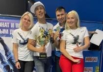 Команда «Абакан» выиграла аэротрубный чемпионат в Красноярске