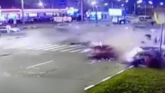 В Харькове подросток устроил смертельное ДТП