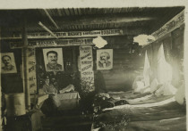 Верховный суд получил коллективный иск от детей жертв сталинских репрессий, которые требуют исполнения решения Конституционного суда и предоставления им жилплощадей в Москве и других городах, откуда в прошлом были выселены их родители