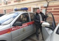 Юрий Мякотин: «Пошел и написал рапорт, что прошу по собственной инициативе отправить на Северный Кавказ»