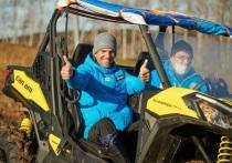Эксперты проверили готовность Красноярска к этапам Кубка мира по сноуборду