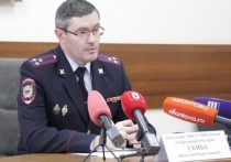 Начальник управления наркоконтроля ГУ МВД по краю оказался в центре скандала