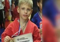 Спортсмен из Серпухова стал призером открытого турнира по самбо