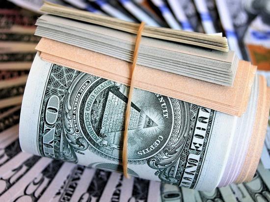 Доллар США скоро обвалится