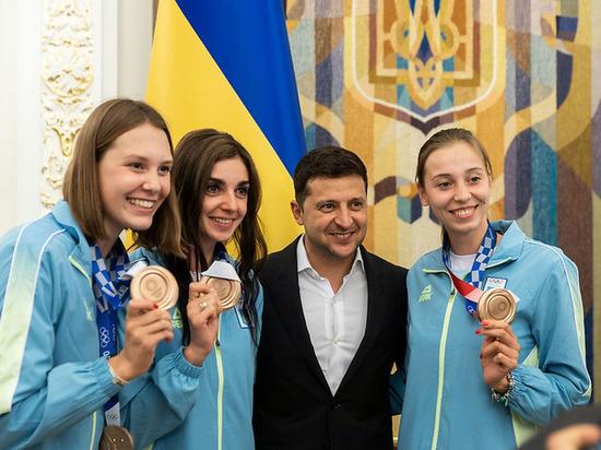 Все как у нас: Украину обвинили в манипуляциях с допинг-тестами