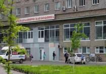 Стал известен график работы в нерабочие дни больниц и поликлиник Красноярска