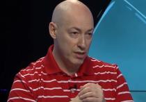 Украинский журналист Дмитрий Гордон на собственном опыте убедился, что такое запрет на въезд в страну из-за профессии