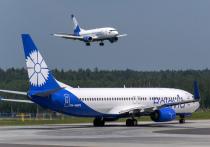 Евросоюз считает, что авиакомпания «Белавиа» причастна к нелегальной перевозке мигрантов