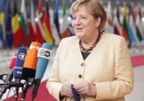Ангела Меркель официально ушла с поста канцлера Германии, который занимала 16 лет