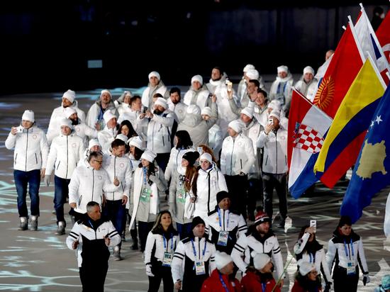 России пророчат второе место в Пекине и просят остерегаться Большунова