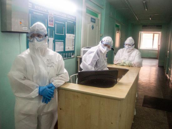 С четверга Хакасия уходит в жесткий локдаун - коронавирус, который поставил на грань катастрофы местную систему здравоохранения