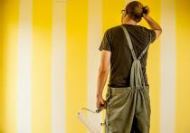 Длинные нерабочие дни многие хотели бы использовать для строительных работ на даче
