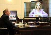 Новым уполномоченным при президенте РФ по правам ребенка вместо Анны Кузнецовой, перешедшей в Госдуму, стала сенатор Совета Федерации Мария Львова-Белова