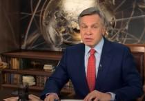 Российский сенатор Алексей Пушковпрокомментировал в своем микроблоге вTwitterреакцию властей Польши на решение СудаЕвропейского союза, о выплате штрафа