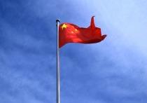 Напряженность между Пекином и Тайбэем нарастает