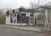 Утром 28 октября поселок Минеральное под Ясиноватой к северу от Донецка попал под артиллерийский огонь, сообщает представительство ДНР в Совместном центре контроля и координации режима прекращения огня