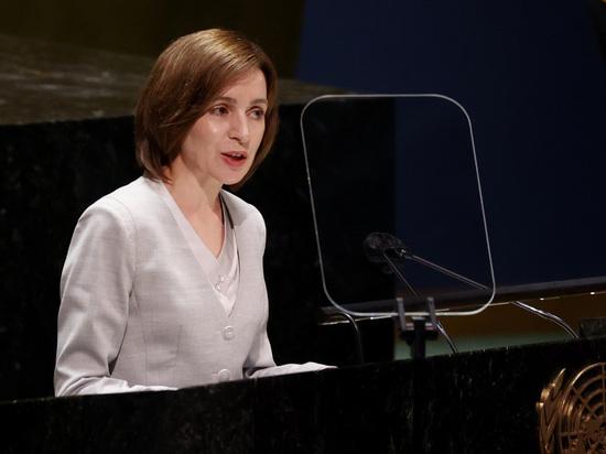 Приход к власти в Молдове полностью подконтрольной Западу Майи Санду – одна из многих проблем Кремля