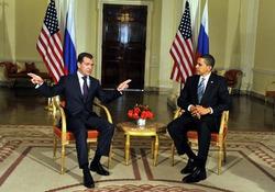Россия и США завершили битву за мир