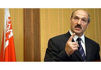 Переговоры России и Белоруссии в тупике