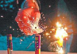 Новый год встретят в пожарном порядке