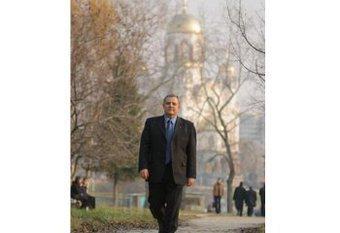 Алексей Стариков получил две пятерки и обе заслуженно
