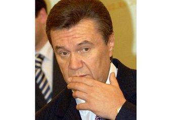 Виктор Янукович круто изменил Украину