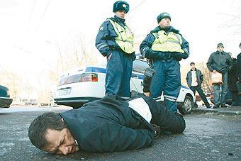 Неправильно организованное движение на севере столицы стало причиной долгих судебных тяжб