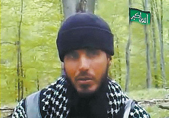 """Стало известно имя их """"наставника"""": это человек из """"Аль-Каиды"""" по кличке Муханнад"""