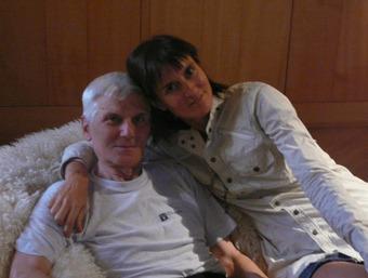 Выдающейся скрипачке Виктории Мулловой исполнилось 50