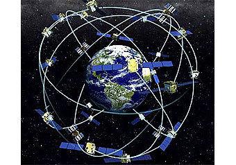 Возможность посылать прямой сигнал о своем местонахождении... на спутник сможет в ближайшем будущем любой человек, затерявшийся в горах, в лесу или в океане