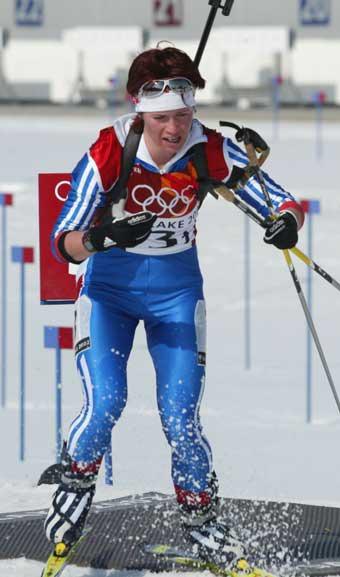 Российская спортсменка впервые получила срок за допинг