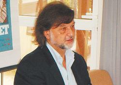 Герой Башмет-симфонии