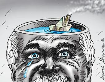 """Спикер Госдумы вывел своих врагов на """"Чистую воду"""""""