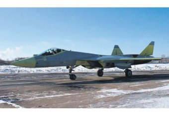 Русский ПАК «убьет» американский F-35. ВИДЕО