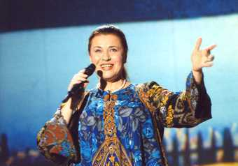 Умерла Валентина Толкунова. ФОТО. ВИДЕО