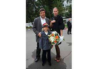Соловьев стал семикратным отцом
