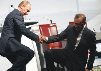 Владимир Путин одновременно осудил и Израиль, и Иран